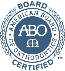 board certified orthodontist